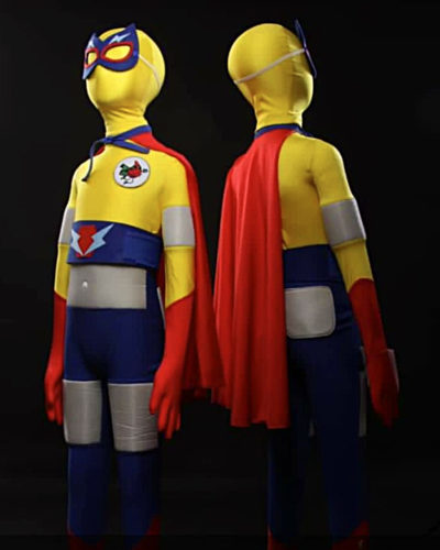 Super-Didou