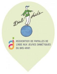 nouveau logo Diab'aide