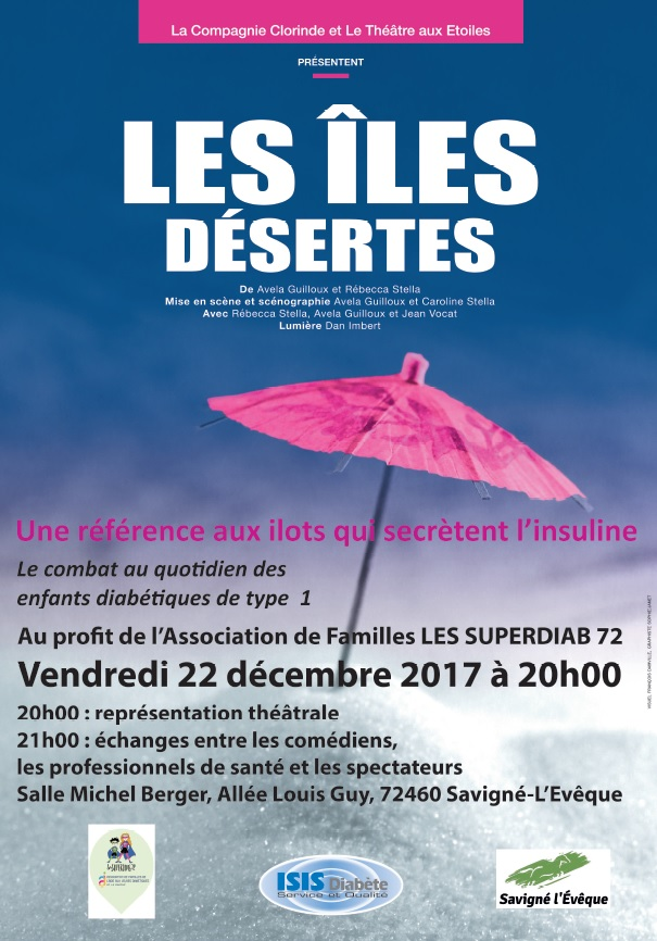 AFFICHE-LES-ILES-DESERTES- SL SOIR V3